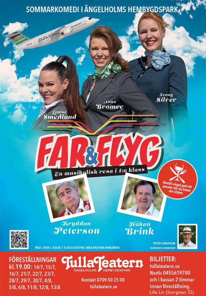 faroflyg